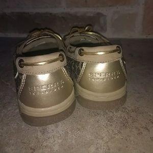 Sperry Shoes - Sperrys sz 4